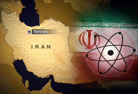 Iran and Climate Change – Two Global Issues on Obama's Bucket List