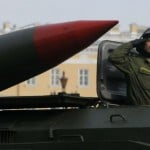 Russia Boast of Its Nuclear Capabilities