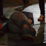 Stabbing Thursday Night in Jerusalem