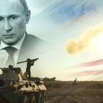 Vladimir Putin Is He Being Used of God?