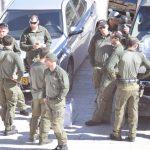 Israel's IDF Forces Conducts Massive Operation